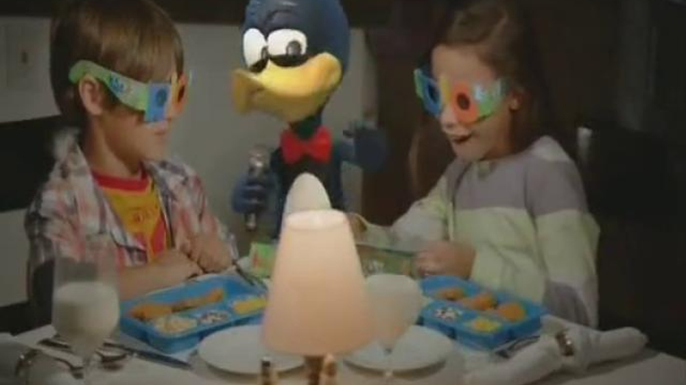 Kid Cuisine Rio 2 TV Spot - Screenshot 6