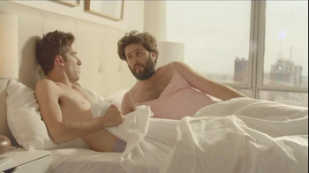 Veet Wax Strip Kit TV Spot, 'Dudeness' - Thumbnail 5