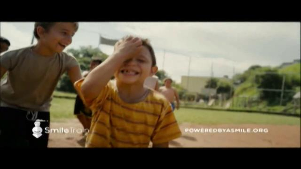Smile Train TV Spot, 'What A Smile Did for Davi'