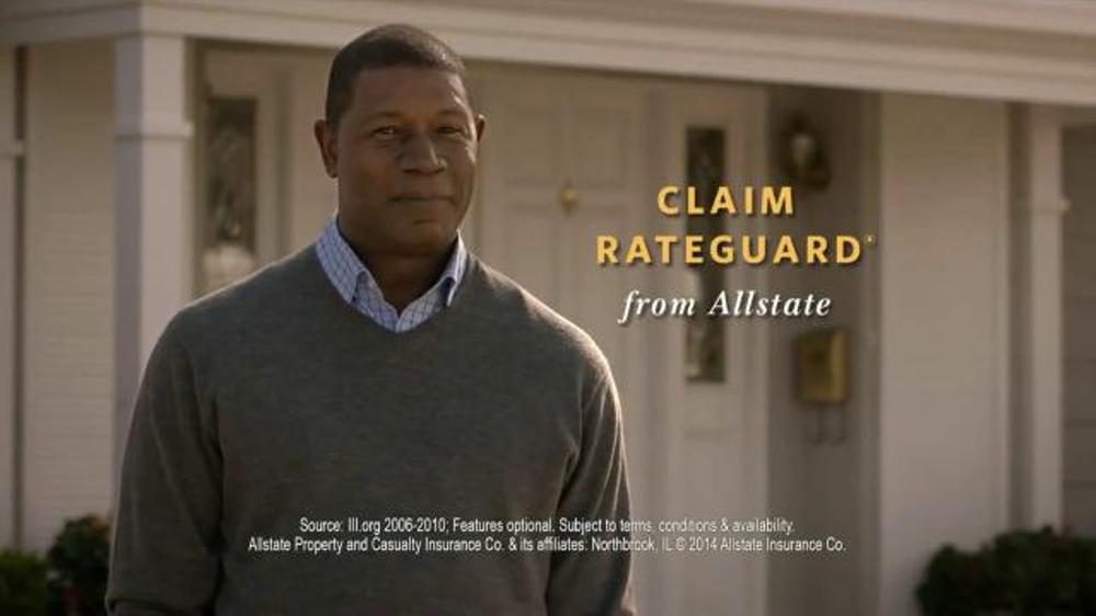 Progressive File A Claim >> Allstate Claim RateGuard TV Spot, 'Bungler' - iSpot.tv