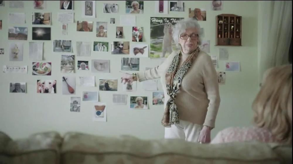 Esurance TV Commercial, 'Beatrice'