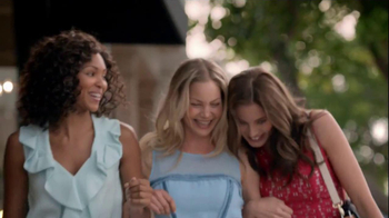 Venus Embrace Sensitive TV Spot, 'Find Your Perfect Match'