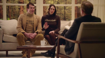 Butterfinger Super Bowl 2014 Teaser TV Spot, 'Couples Counseling'
