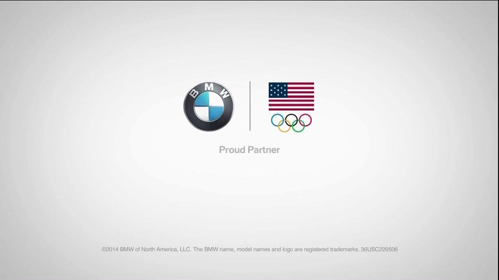 2014 BMW X5 TV Spot, 'Respect' Song by Moon Taxi - Screenshot 10