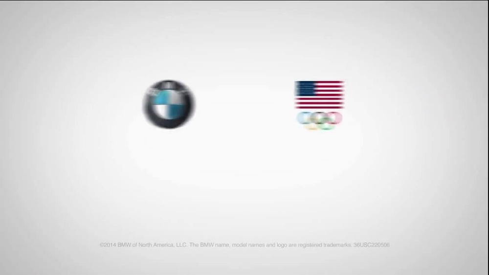 2014 BMW X5 TV Spot, 'Respect' Song by Moon Taxi - Screenshot 9
