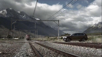 2014 BMW X5 TV Spot, 'Respect' Song by Moon Taxi - Thumbnail 5