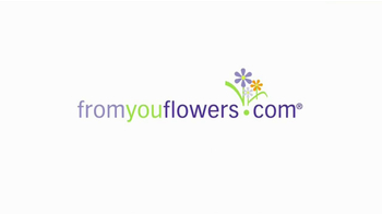 FromYouFlowers.com TV Spot, 'Valentine's Day Roses'