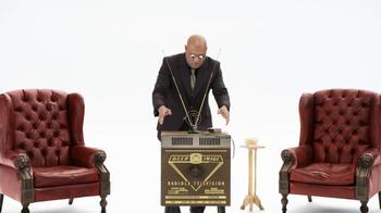 Kia Super Bowl 2014 Teaser TV Spot Featuring Laurence Fishburne