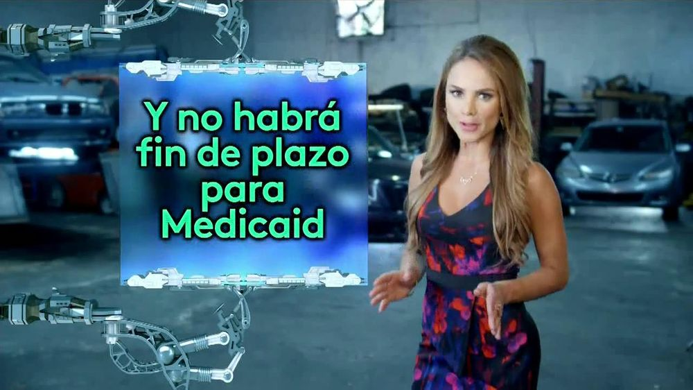 The California Endowment TV Spot, 'Cuidado de Salud' [Spanish] - Screenshot 4