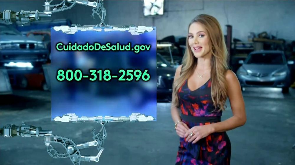 Univision TV Spot, 'Cuidado de Salud' [Spanish] - Screenshot 6