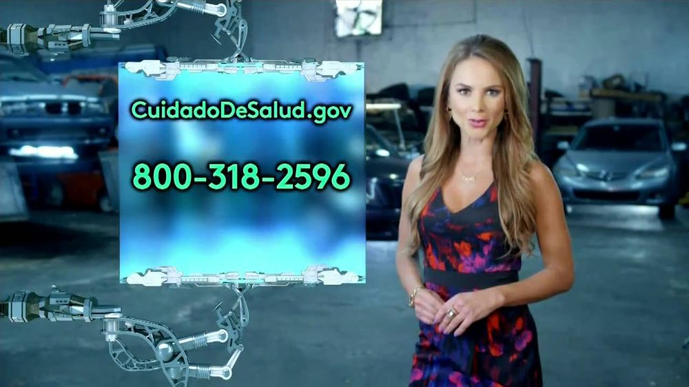 The California Endowment TV Spot, 'Cuidado de Salud' [Spanish] - Screenshot 7