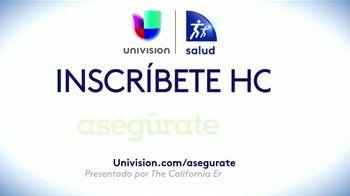 Univision TV Spot, 'Cuidado de Salud' [Spanish] - Thumbnail 8