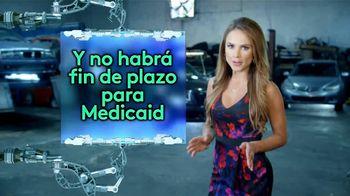 Univision TV Spot, 'Cuidado de Salud' [Spanish] - Thumbnail 4