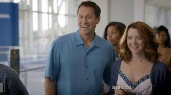 Phillips Relief Colon Health TV Spot, 'Airport' - 2379 commercial airings