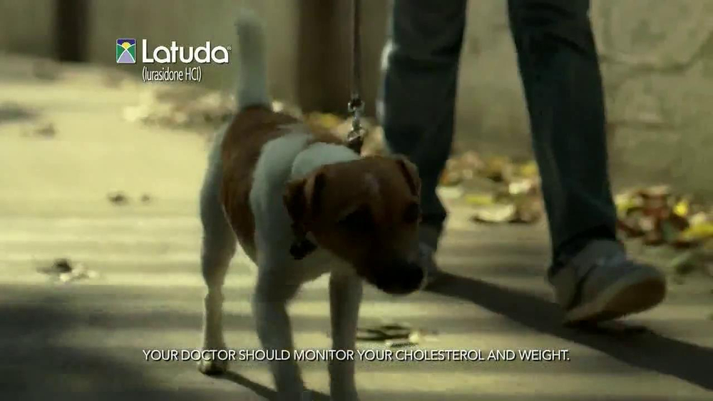 Latuda TV Spot - Screenshot 9