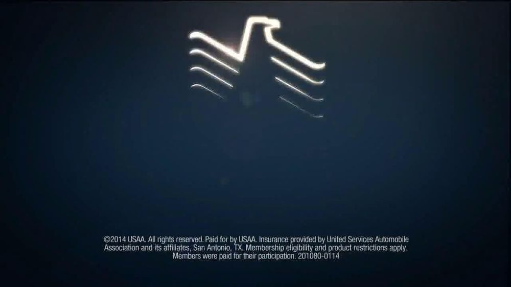 USAA TV Spot, 'Generation to Generation' - Screenshot 10