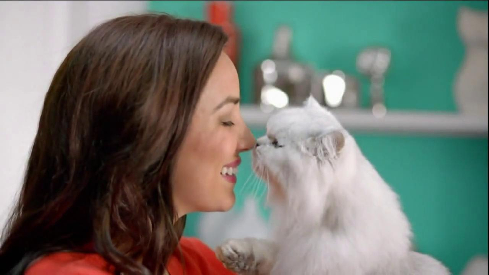 Fancy Feast TV Spot, 'Love Served Daily' Song by Meiko - Screenshot 7