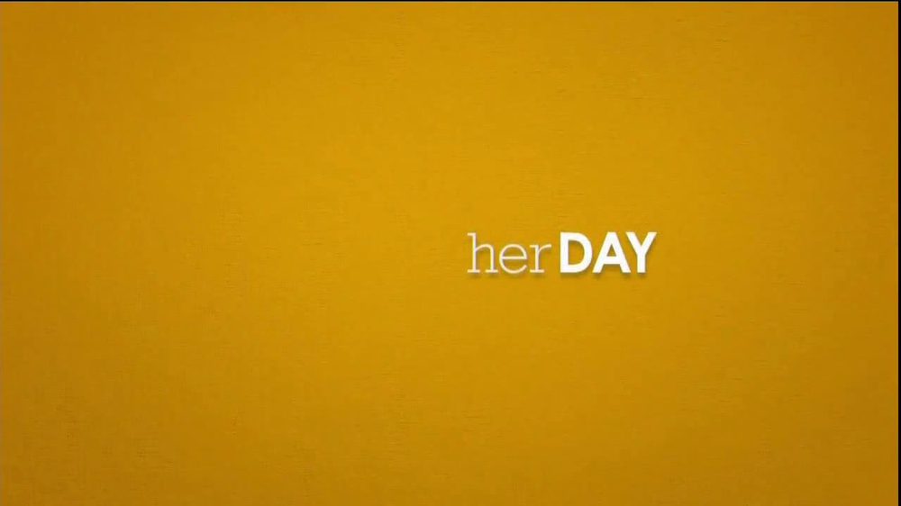 Fancy Feast TV Spot, 'Love Served Daily' Song by Meiko - Screenshot 8
