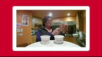 Yoplait Blueberry Greek Yogurt TV Spot, 'Taste-Off' - Thumbnail 9