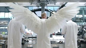 Volkswagen Super Bowl 2014 TV Spot, 'Wings'