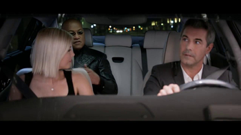 Kia K900 Extended Super Bowl 2014 TV Spot 'The Truth' Ft Laurence Fishburne