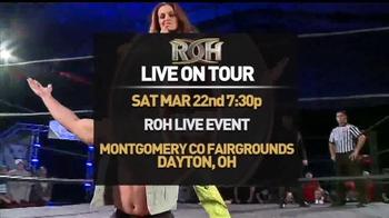 ROH Wrestling Supercard of Honor VIII TV Spot - Thumbnail 7