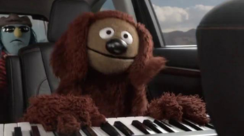 Toyota Highlander Super Bowl 2014 TV Spot Feat. The Muppets, Terry Crews - Thumbnail 5