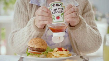 Heinz Super Bowl 2014 TV Spot, 'Hum'