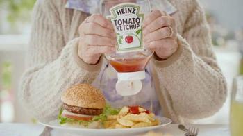 Heinz Ketchup: Hum