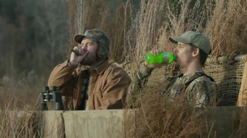 Mountain Dew Super Bowl 2014 TV Spot, 'Dale Call' Ft. Dale Earnhardt, Jr.  - Thumbnail 2