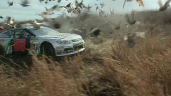 Mountain Dew Super Bowl 2014 TV Spot, 'Dale Call' Ft. Dale Earnhardt, Jr.  - Thumbnail 7
