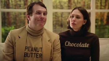 Butterfinger: Couples Counseling