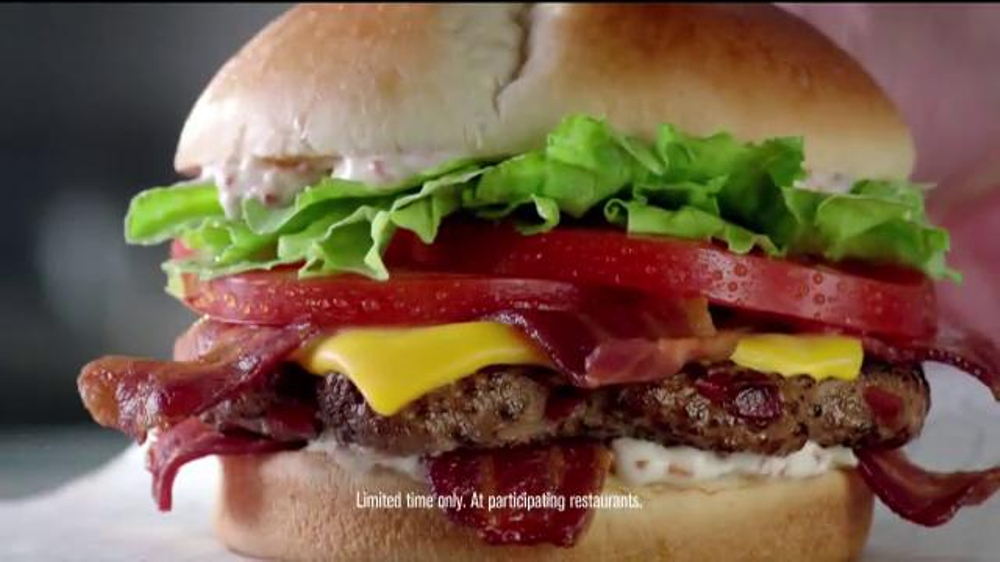 Jack in the Box Bacon Insider Super Bowl 2014 TV Spot, 'Moink' - Screenshot 7