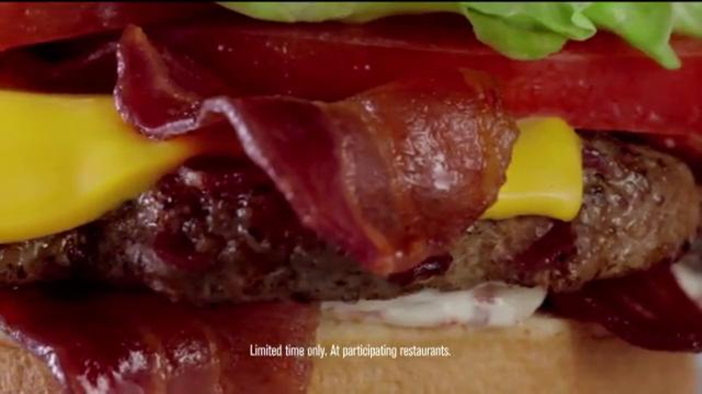Jack in the Box Bacon Insider Super Bowl 2014 TV Spot, 'Moink' - Screenshot 8