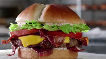 Jack in the Box Bacon Insider Super Bowl 2014 TV Spot, 'Moink' - Thumbnail 9