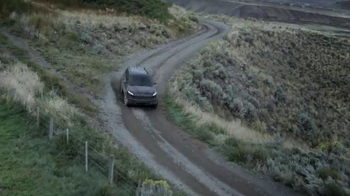 Jeep Cherokee Super Bowl 2014 TV Spot, 'Restlessness'