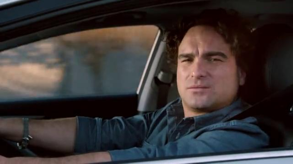 Hyundai Super Bowl 2014 TV Spot, 'Nice' Featuring Johnny Galecki - Screenshot 10