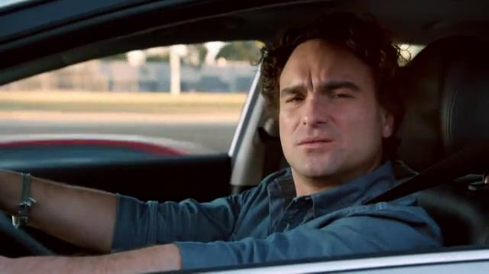 Hyundai Super Bowl 2014 TV Spot, 'Nice' Featuring Johnny Galecki - Screenshot 5