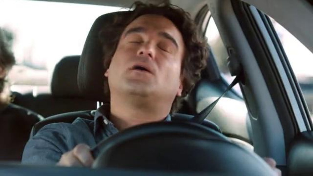 Hyundai Super Bowl 2014 TV Spot, 'Nice' Featuring Johnny Galecki - Screenshot 8