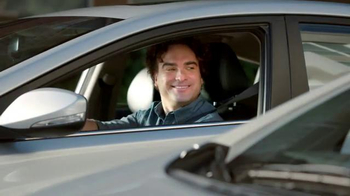 Hyundai Super Bowl 2014 TV Spot, 'Nice' Featuring Johnny Galecki - Thumbnail 2