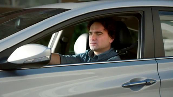 Hyundai Super Bowl 2014 TV Spot, 'Nice' Featuring Johnny Galecki