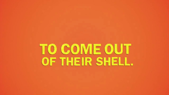 Reese's Pieces TV Spot, 'Out of Their Shell' - Thumbnail 9