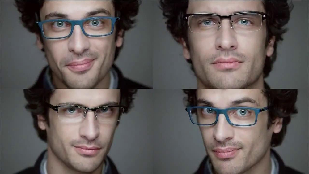 LensCrafters TV Spot, 'New Glasses'