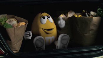 M&M's: Delivery