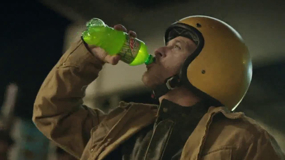 Diet Mountain Dew TV Spot, 'Horse Show' - Screenshot 2