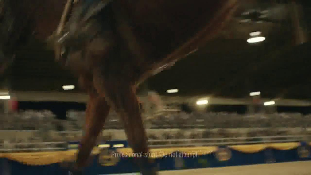 Diet Mountain Dew TV Spot, 'Horse Show' - Screenshot 5