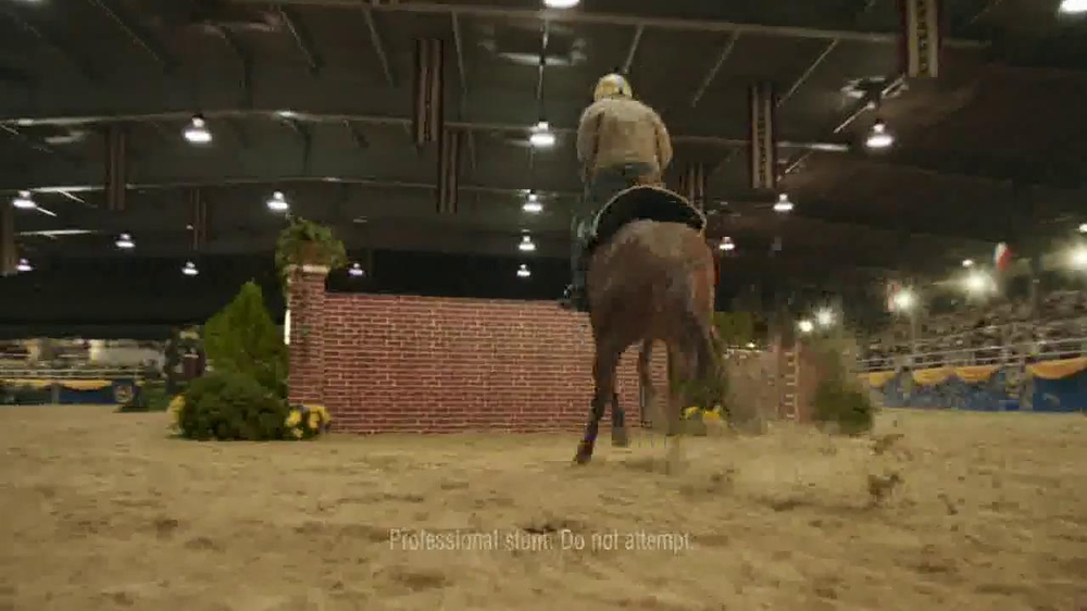 Diet Mountain Dew TV Spot, 'Horse Show' - Screenshot 6