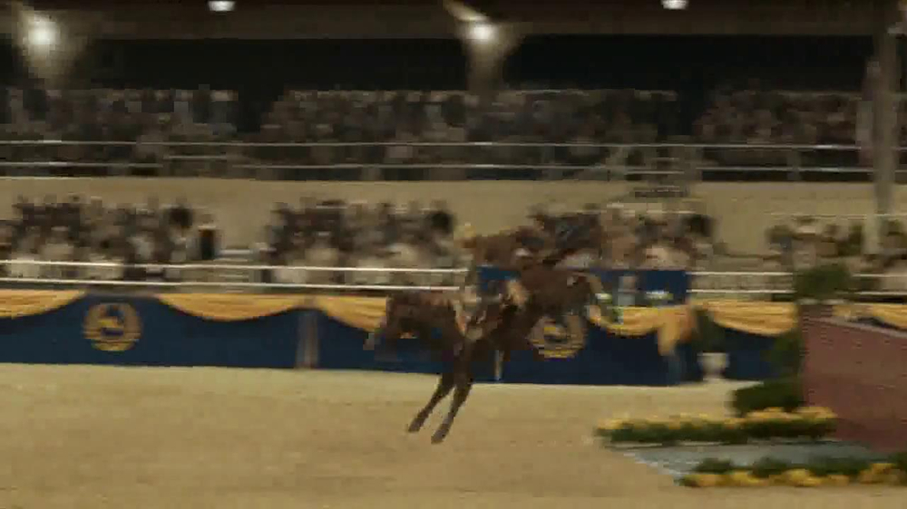 Diet Mountain Dew TV Spot, 'Horse Show' - Screenshot 7
