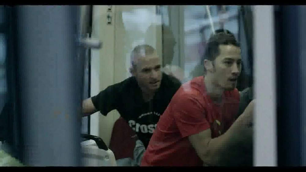Reebok ZQuick TV Spot, 'Race the City' - Screenshot 3