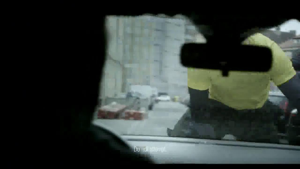 Reebok ZQuick TV Spot, 'Race the City' - Screenshot 4